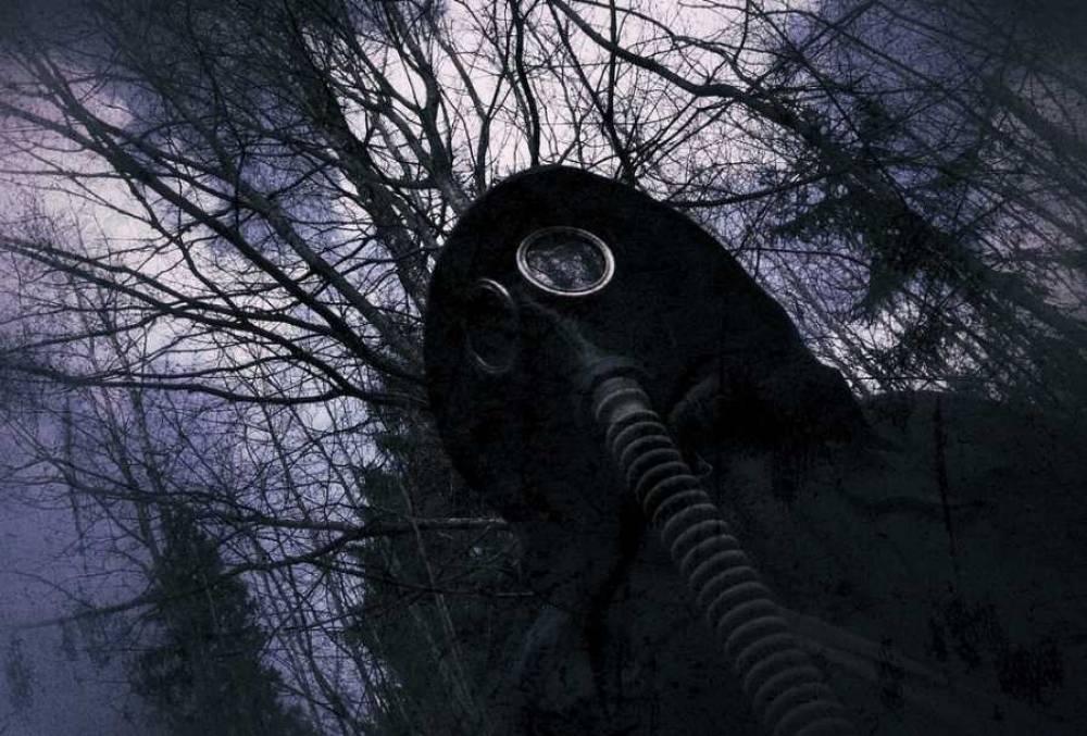 В Севастополе люди задыхаются от строительной пыли