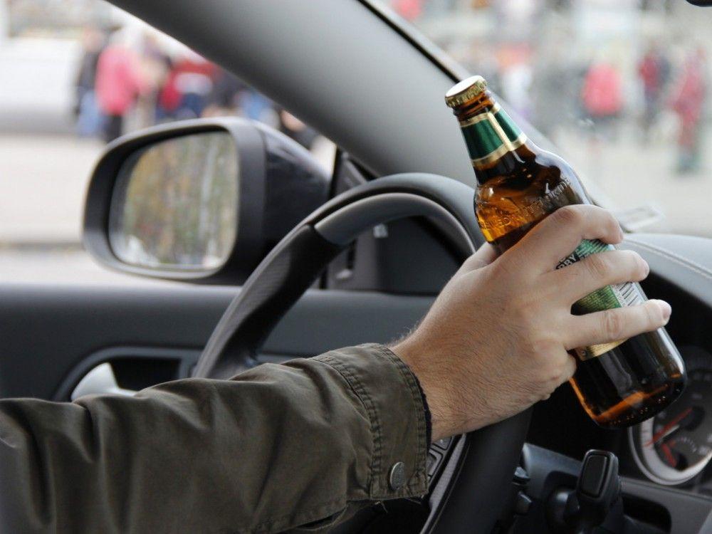 Три дня в Крыму будут активно ловить нетрезвых водителей