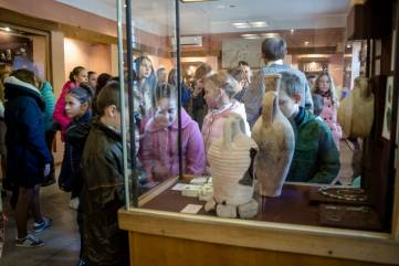 Исторический квест в Феодосийском музее древностей