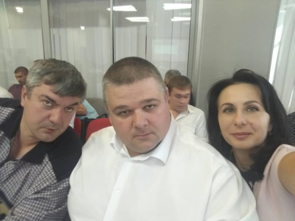 Стали известны лидеры списка ЛДПР в Крыму
