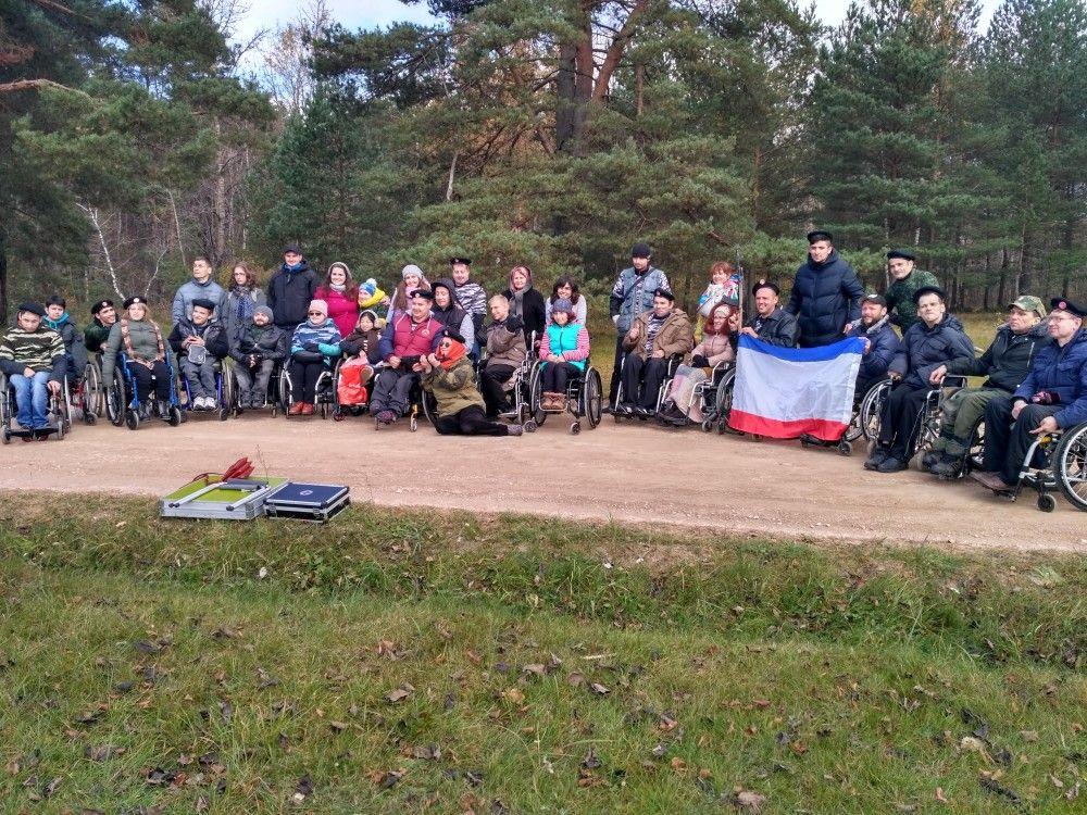 Призывники недели: В псковской части ВДВ