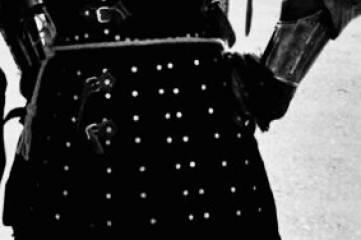Рыцари из Средневековья