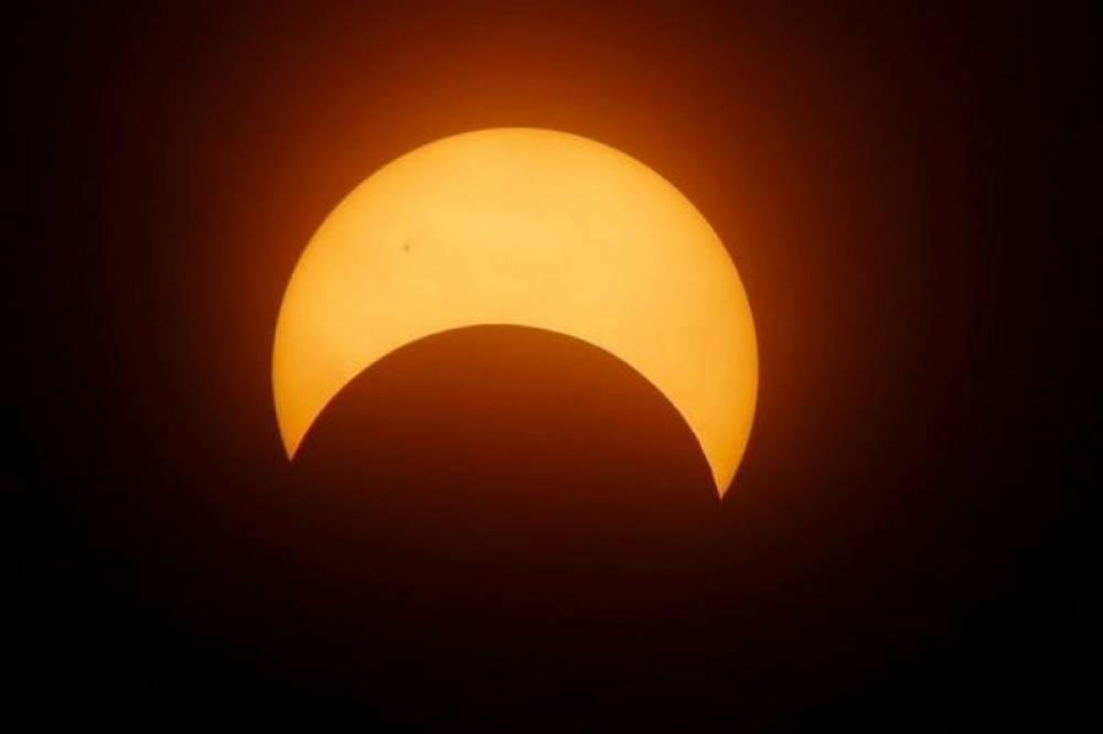 Солнечное затмение что нам несет?