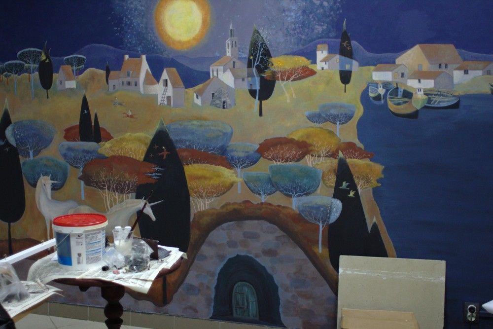 В Феодосии открывается галерея современного искусства