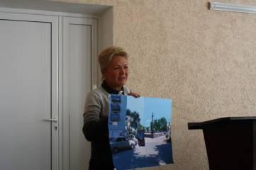 Место для стелы в Феодосии будут определять после приезда экспертов