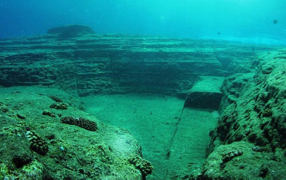 На месте затонувшего города в Крыму откроют музей
