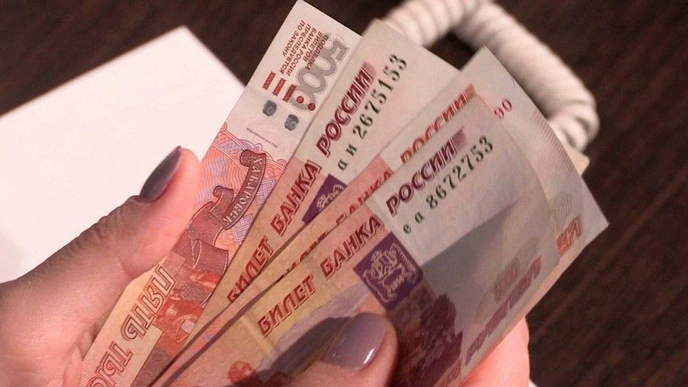 В Феодосии зарплаты в среднем ниже, чем по Крыму