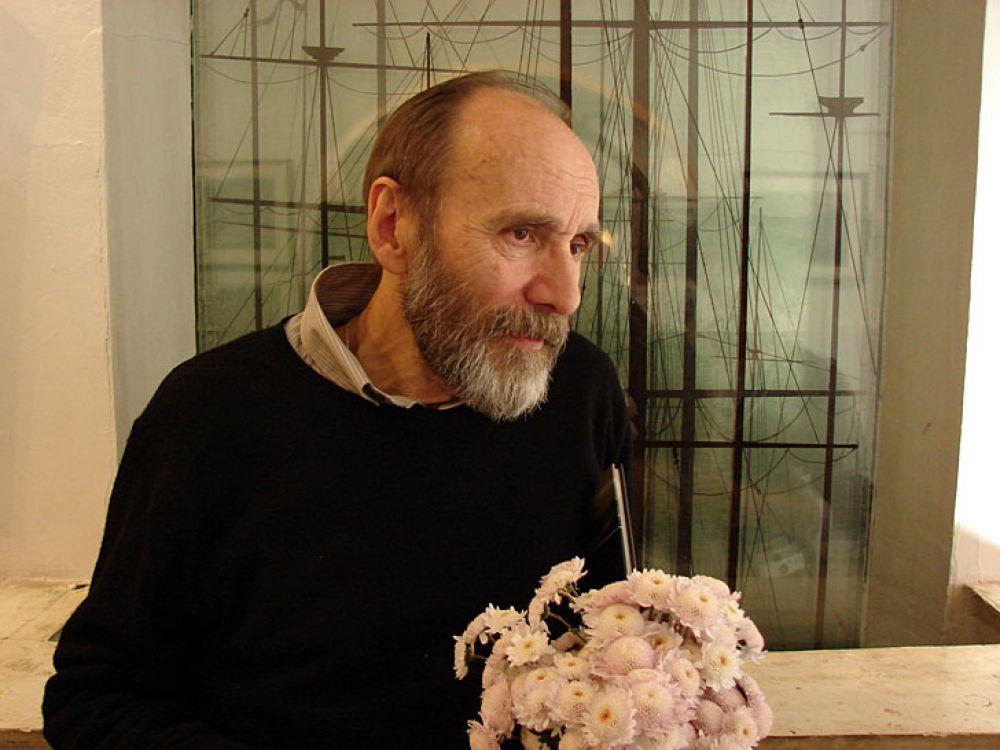 Феодосийская галерея присоединилась к акции «Ночь искусств»