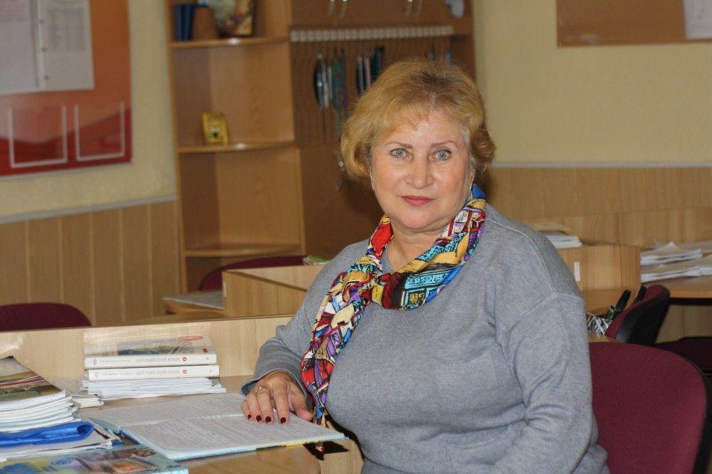 Доска почета школы № 1, им. Д. Карбышева