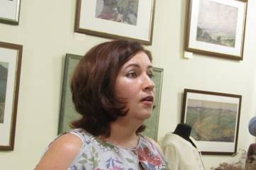 Музею Марины и Анастасии Цветаевых – 10 лет!