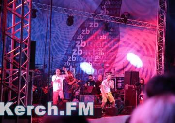 Фестиваль «Золотая Балка»: в этом году в Крыму выступит группа Ленинград и Мот