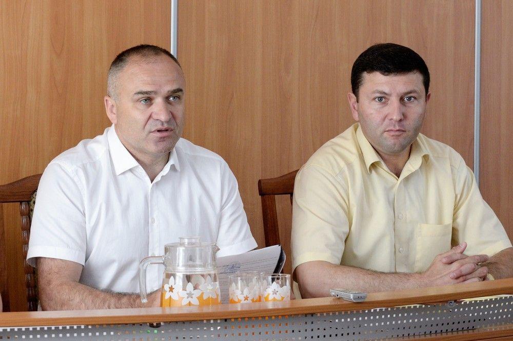 В Феодосии подумывают упразднить должность заместителя главы администрации – руководителя аппарата