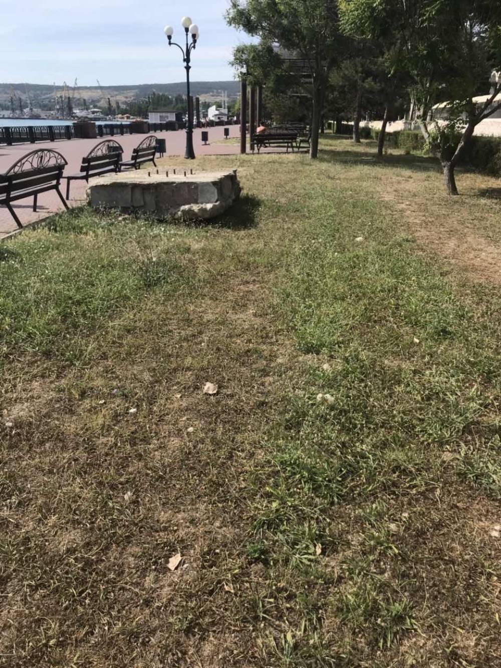 Спортплощадке быть: на набережной может появиться спортивная площадка