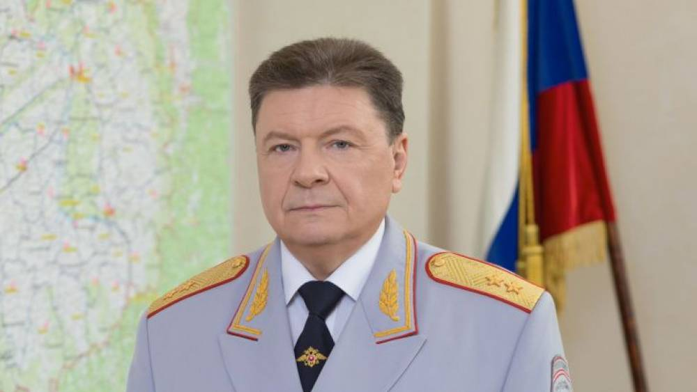 Глава МВД Крыма не арестован