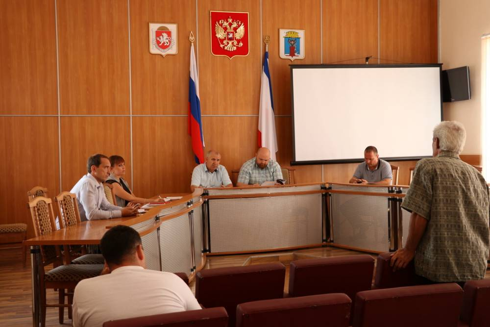 113 тысяч рублей собрали на штрафах в Феодосии
