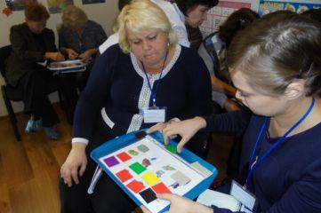 Феодосийские педагоги приняли участие в республиканском семинаре