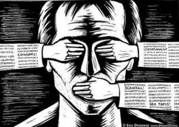 Теракт в Киеве и эксперты по ложным новостям