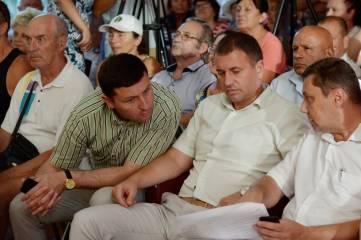 Эксклюзивное интервью с экс-первым замглавы Феодосии Дмитрием Ачкасовым