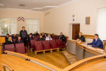 В администрации Феодосии рассказали о льготах по взносам на капремонт