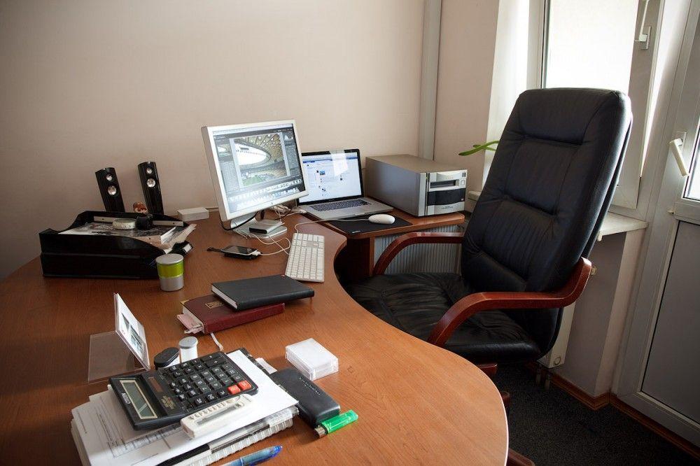 Отдельные рабочие места подлежат регистрации в качестве обособленного подразделения