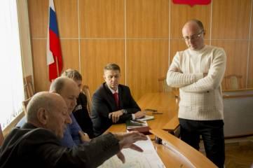 До 15 ноября планируют утвердить перспективный план развития городского округа Феодосии