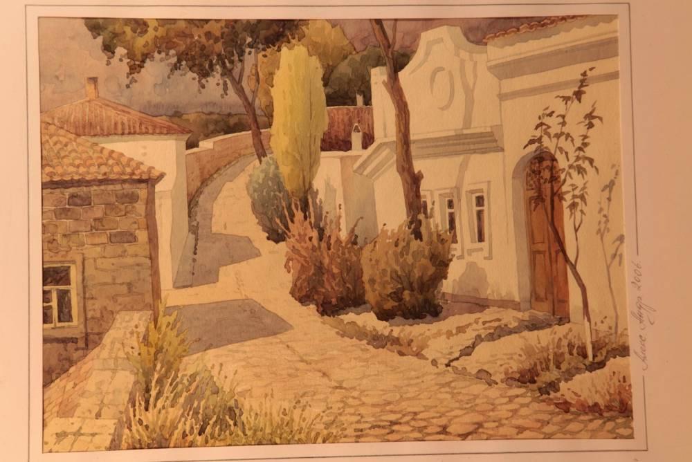 Выставка «Каменная летопись древней Керчи» откроется в Керчи