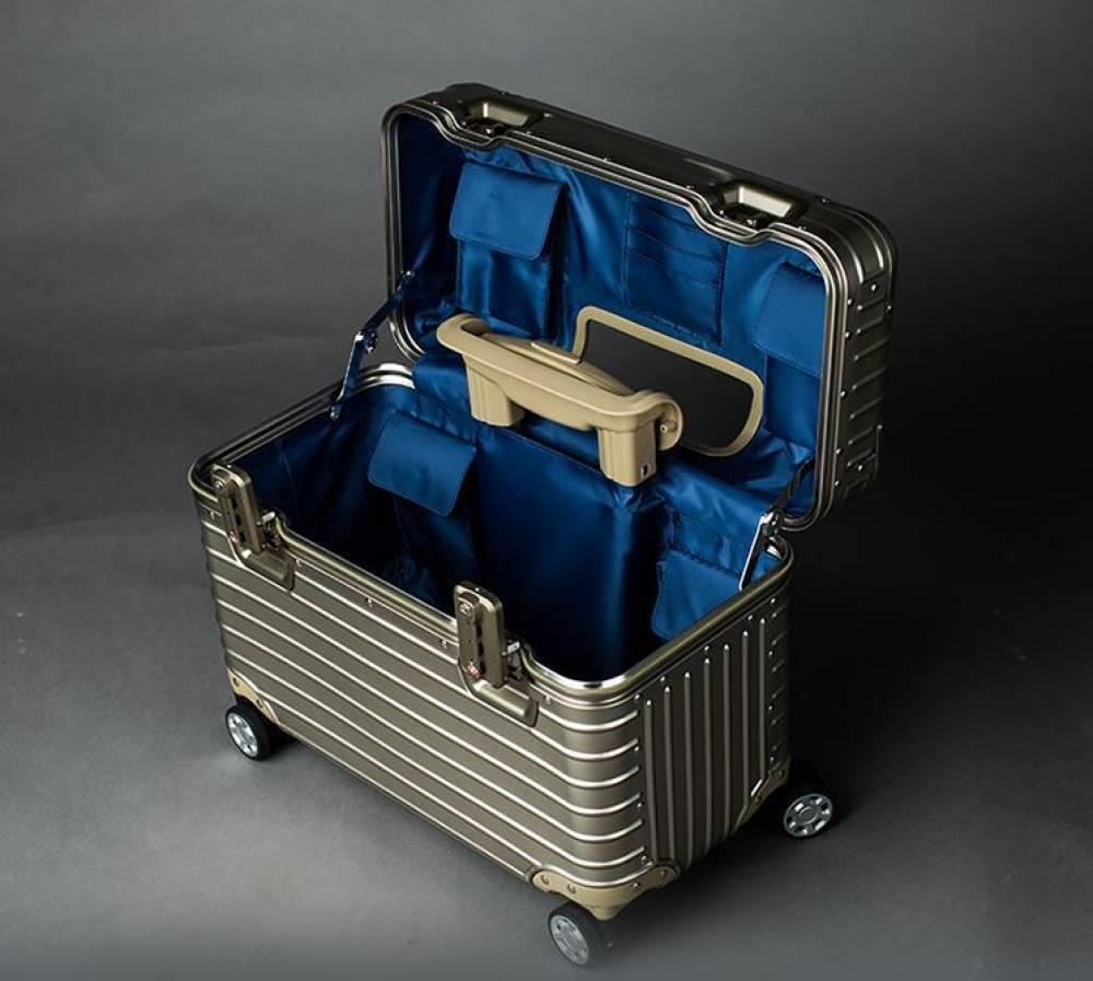Телевизор в чемодане
