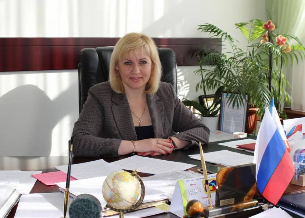 Поздравление с Днем народного единства Светланы Гевчук