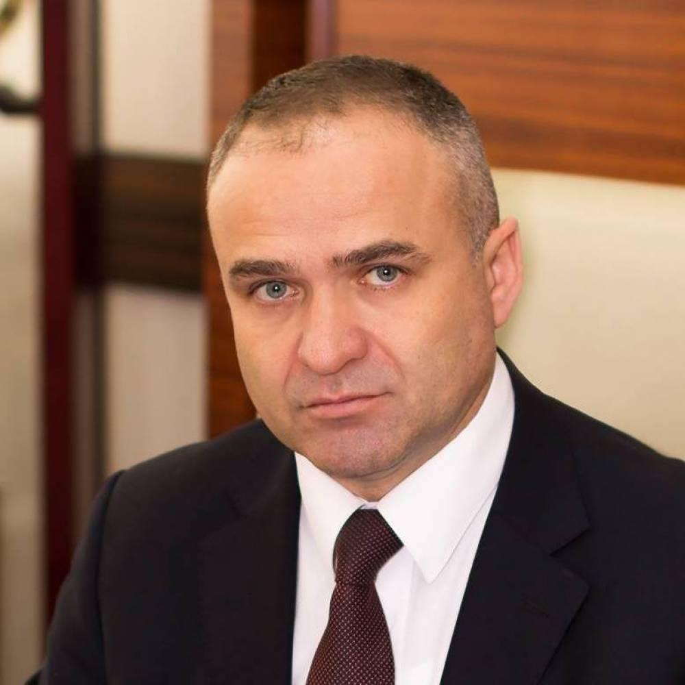 Поздравление с Днем народного единства Станислава Крысина