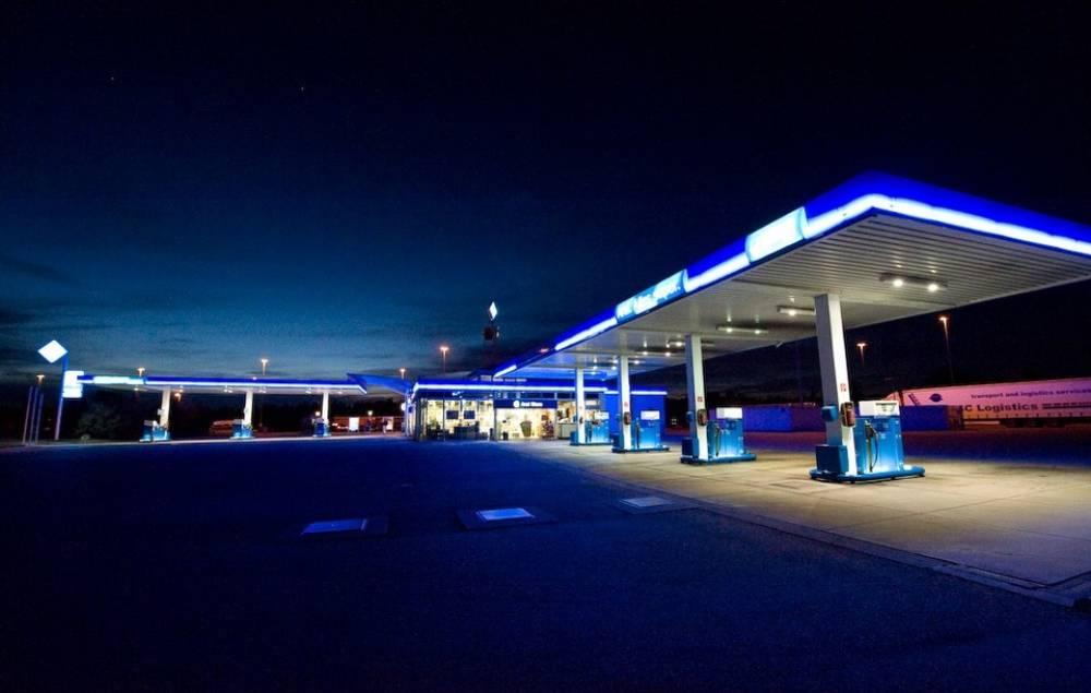 Вот что остановит рост цен на бензин