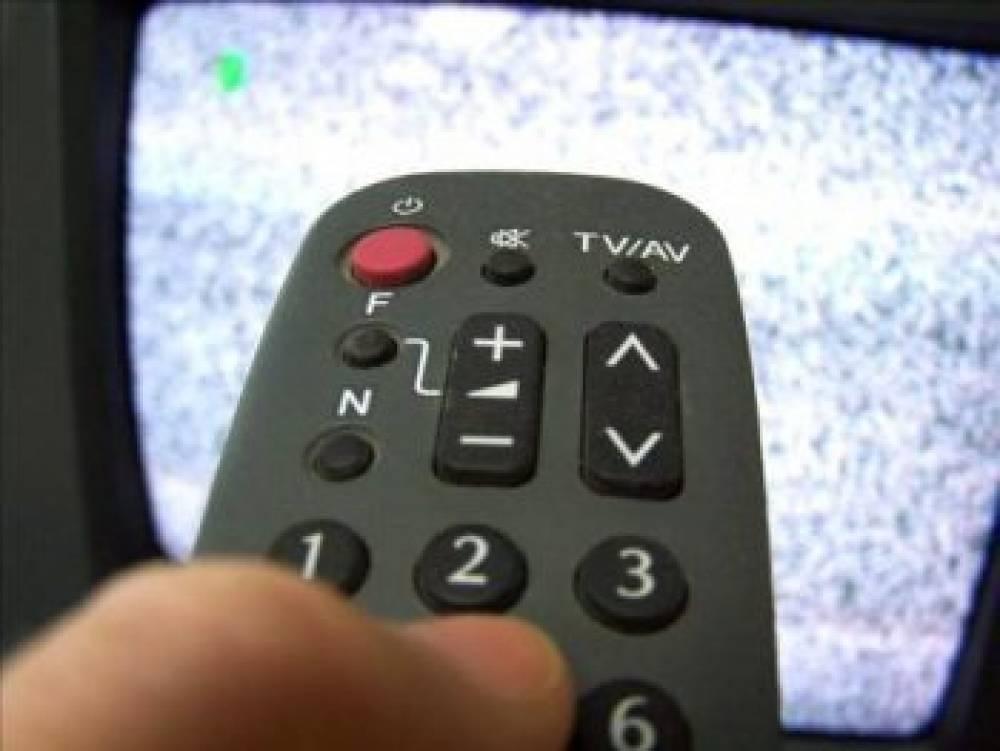 До конца июля в Керчи будут перебои в трансляции тв-программ