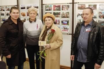 Феодосийский музей древностей отметил День народного единства несколькими проектами