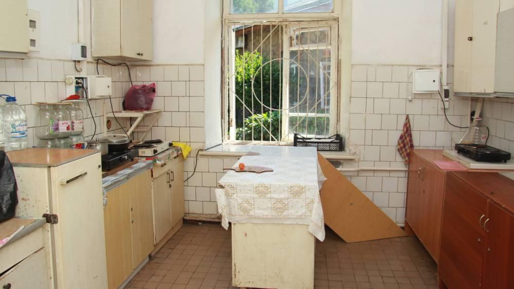Администрация Ялты окажет содействие в ремонте общественных помещений общежития «Лучи» в Форосе