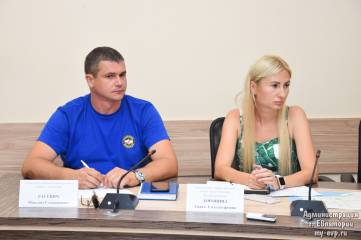 Евпатория станет местом проведения Крымского марафона