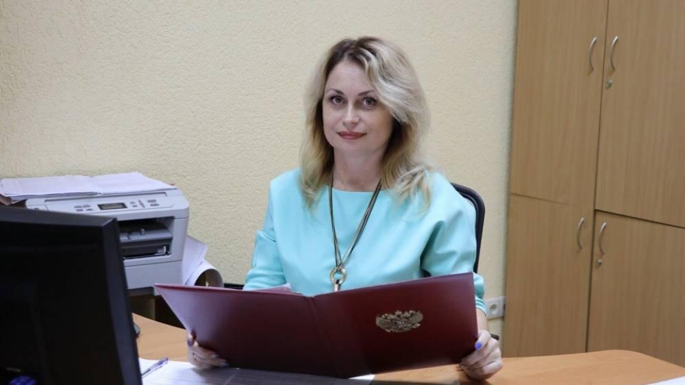Анжелика Латышева: основная цель моей работы - предоставить качественные муниципальные услуги