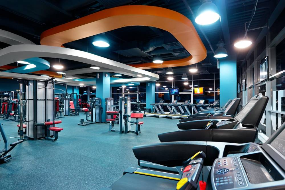 Государство намерено взять под контроль фитнес-центры