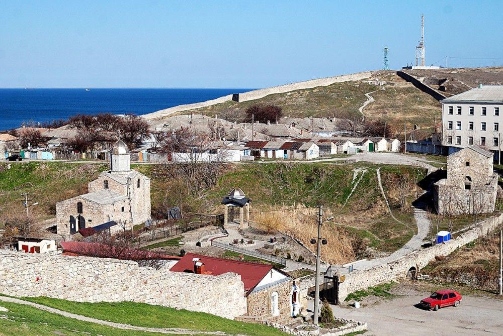В список туров по Крыму вошла и Феодосия
