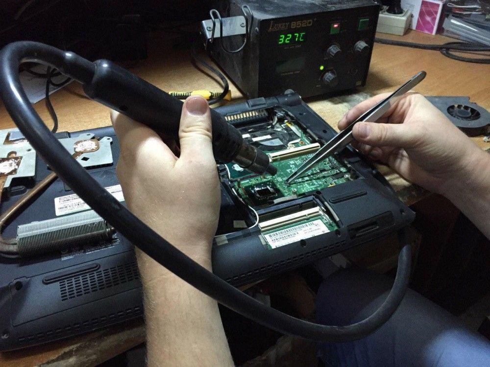 Ремонтируем технику качественно в сервисном центре «Кипарис»