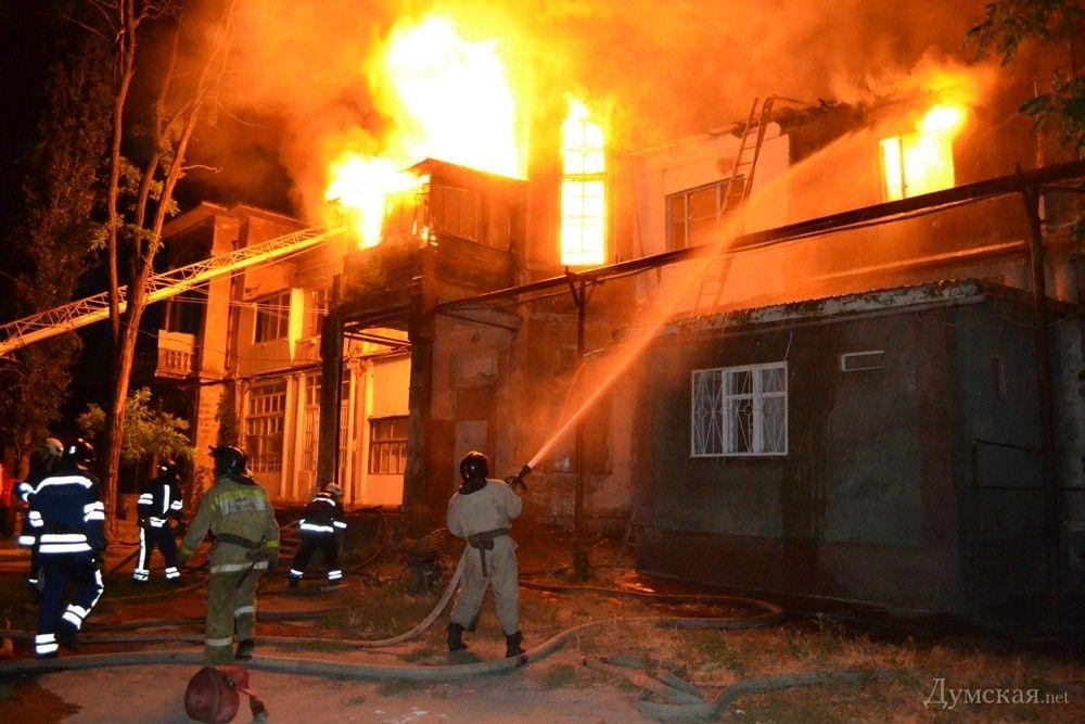 В поселках Феодосии займутся ремонтом пожарных гидрантов
