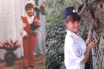 Феодосийские полицейские рассказали о том, кем мечтали стать в детстве