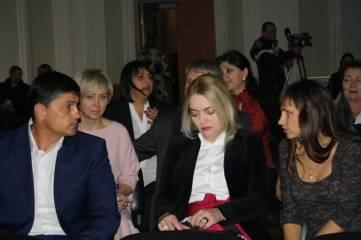 В Феодосии выбрали лучших предпринимателей