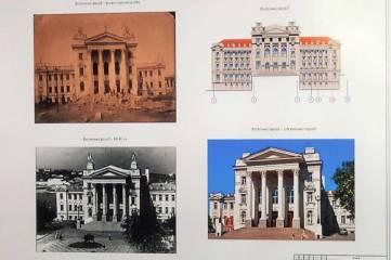 Севастополь требует вернуть пионеров на крышу Дворца детства и юности