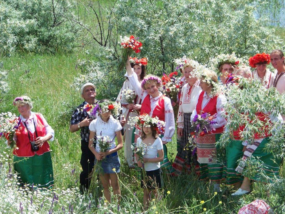 Виктор Фомич: «Говорят на белорусском не все, зато песни поют...»