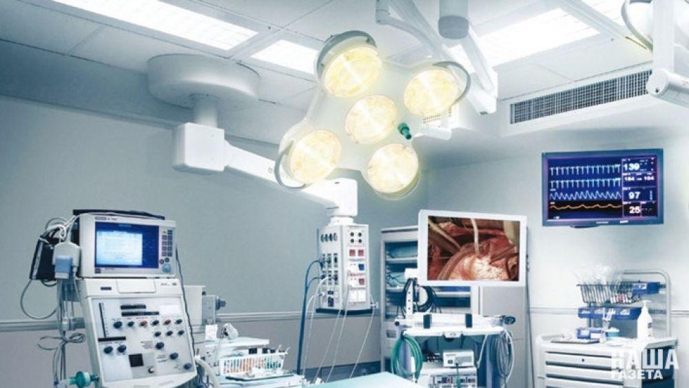 В Феодосии планируют построить многопрофильный медицинский центр