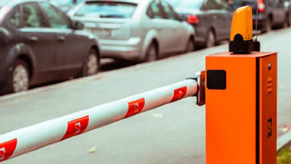 В Феодосии запрещена установка не согласованных шлагбаумов и других ограничивающих движения устройств