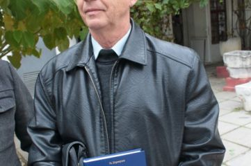 В Феодосии откроют мемориальную доску градоначальнику Гаевскому
