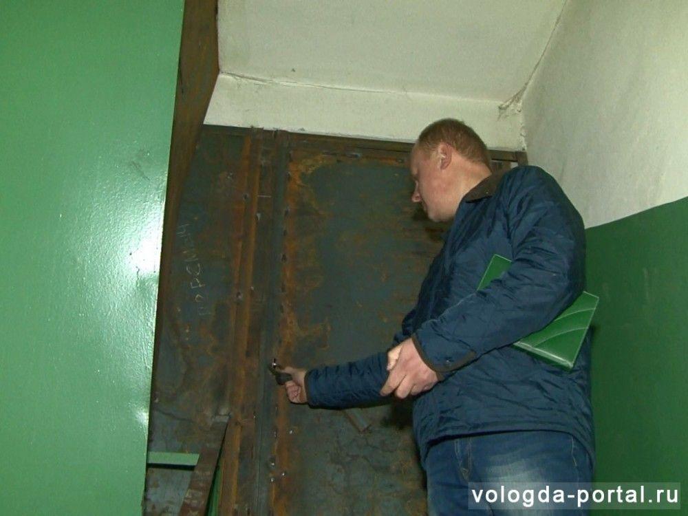 Многоквартирные дома Феодосии обследуют на безопасность