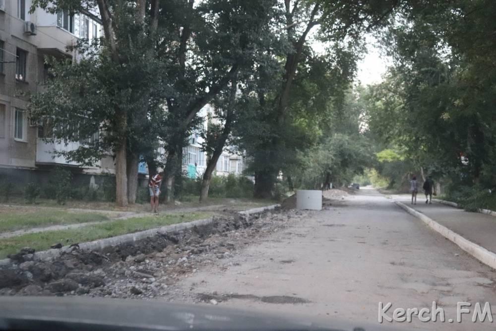 Энгельсштрассе: к хорошему в Керчи привыкают быстро