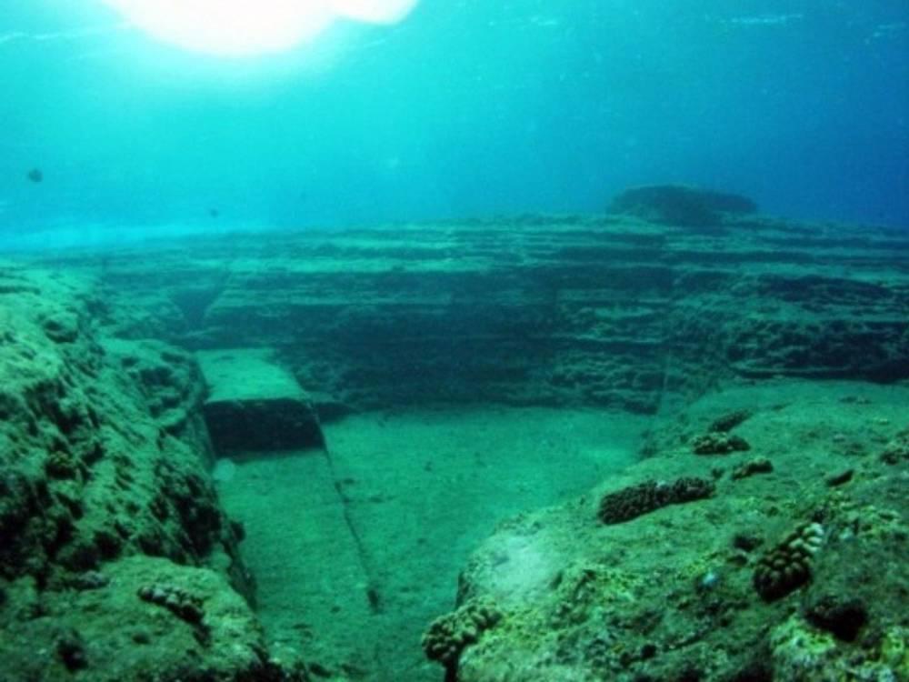 В Крымской Атлантиде может появиться подводный музей.