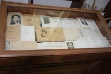 В Коктебеле открылась выставка «От Дома Поэта к Дому творчества» (ФОТО)